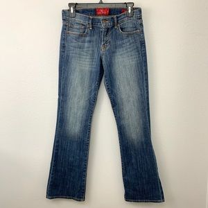 ❣️ Lucky Brand Straight Jeans❣️
